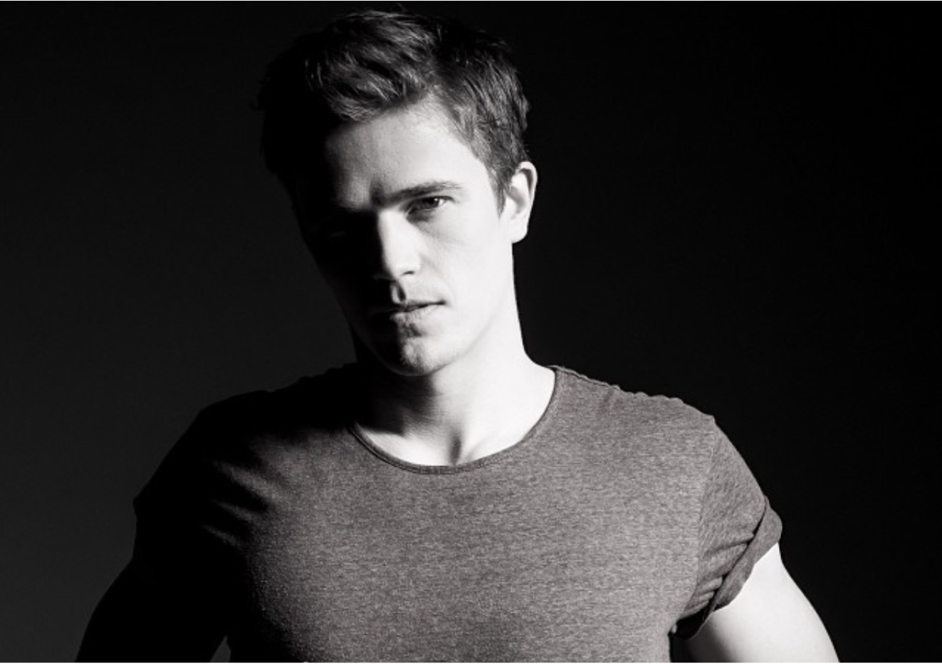 EP 6   Preparation for Success, With Actor Nic Westaway
