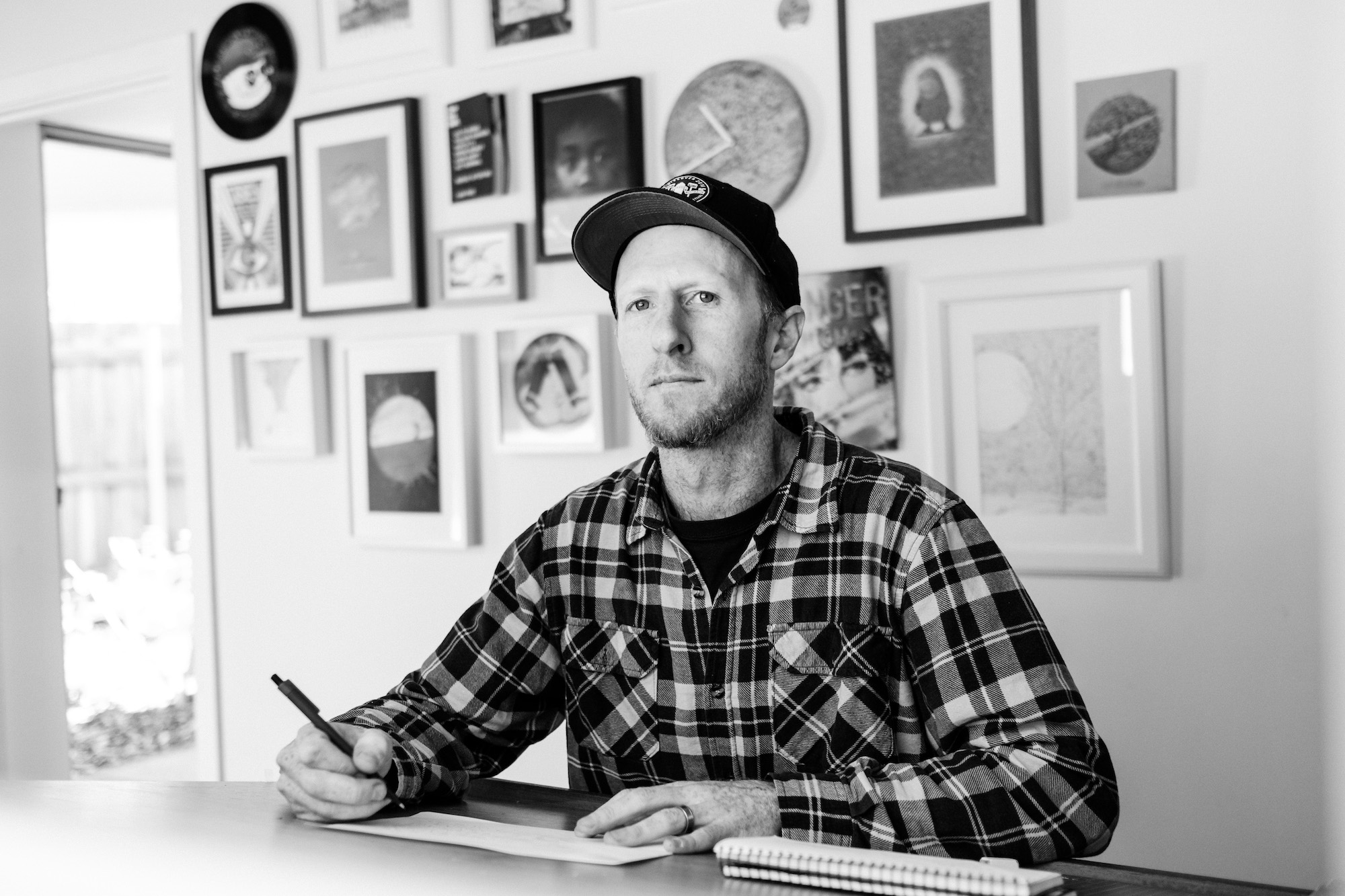 EP 9 | Clients, Valuing Your Work, & Advice For Artists With Ian Mutch